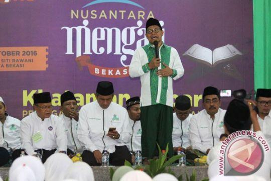 Muhaimin Iskandar: Islam Indonesia jadi teladan dunia