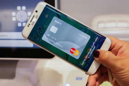 Samsung Pay luncurkan kartu tunai virtual