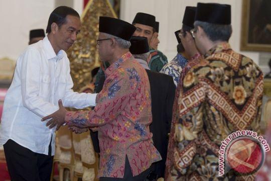 Menag nilai positif safari Presiden ke tokoh agama