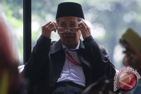 Akademisi: Hakim Alim orang yang punya inisiatif kuat terhadap JR