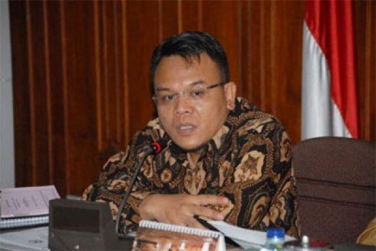 Komisi IX DPR cek penerapan K3 PAL