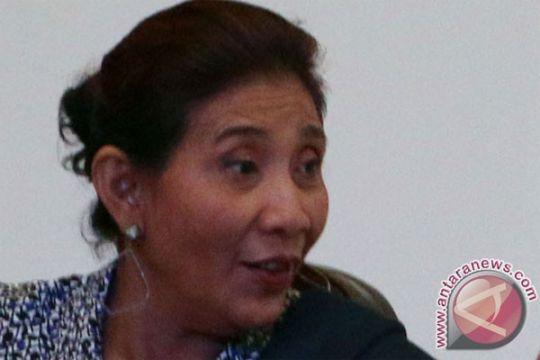 Menteri Susi: realisasi Maluku lumbung ikan masional tunggu arahan Presiden
