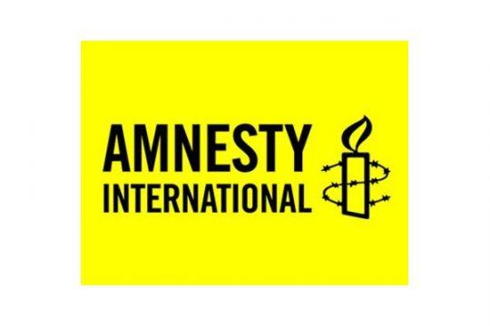 Otoritas Moskow tutup kantor Amnesty International