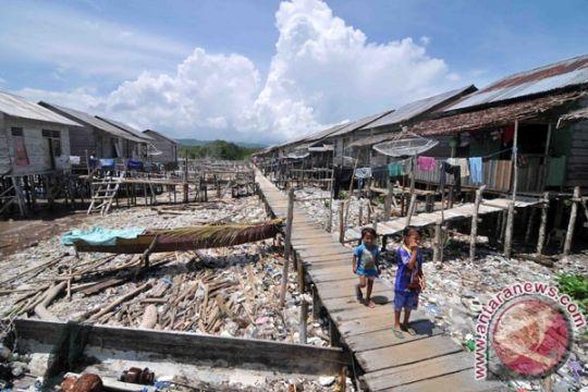 KKP bedah kampung nelayan desa pesisir miskin
