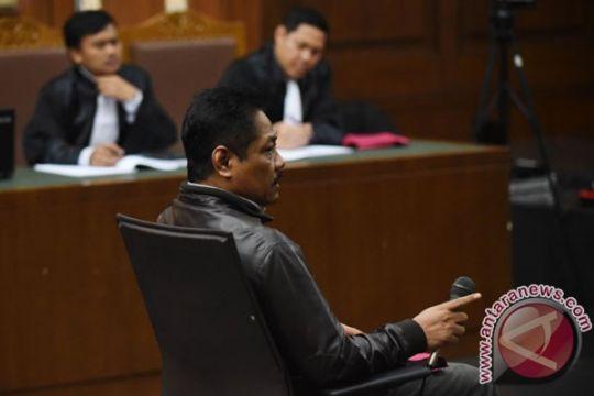 KPK banding atas vonis politisi Golkar