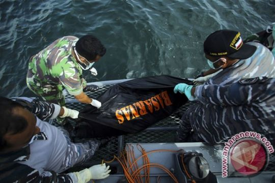 22 korban selamat kapal tenggelam di Batam dipulangkan ke daerahnya
