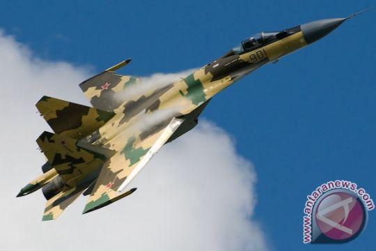 Penandatanganan kontrak pembelian Sukhoi Su-35 disebut telah dilaksanakan