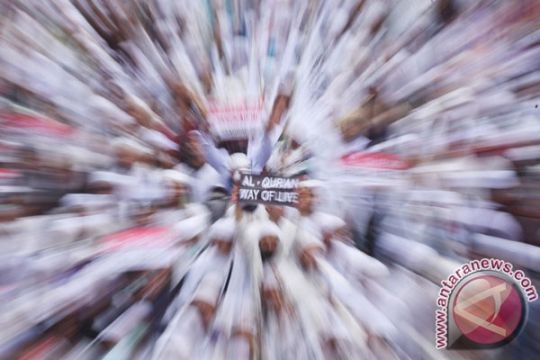 Polda Metro panggil Ketum HMI terkait kerusuhan