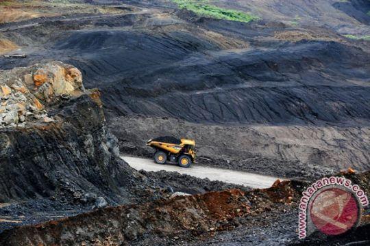 Ekspor batu bara Indonesia ke China naik