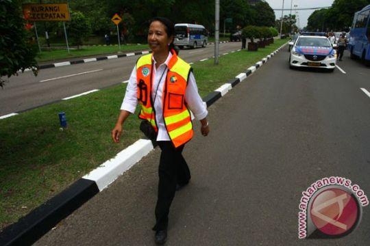 Rini Soemarno akan rombak PT Waskita Karya (Persero)