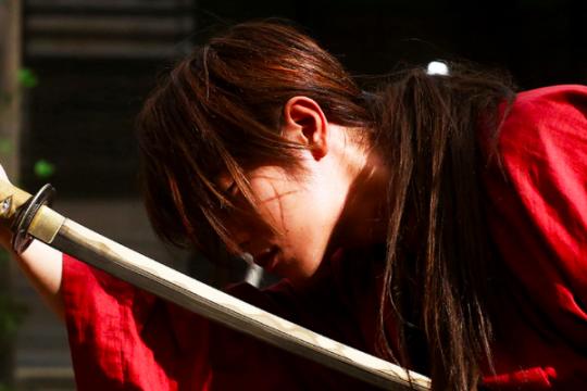Komik spin-off Samurai X segera terbit