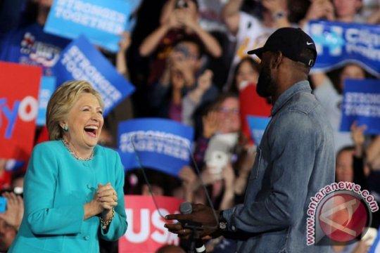 Demokrat gelar 12 debat selama kampanye Pemilihan Presiden AS 2020