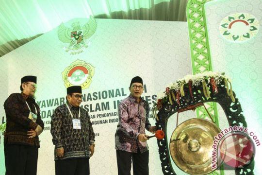 Menteri Agama apresiasi Munas LDII Ke-8