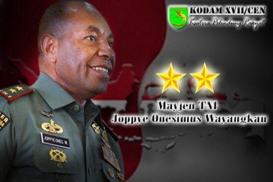 TNI AD bantu layanan kesehatan di pedalaman Papua Barat