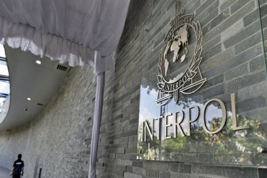 Sidang Umum Interpol agendakan pemilihan komite eksekutif