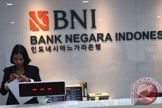 BNI pimpin kredit sindikasi Palapa Ring Timur