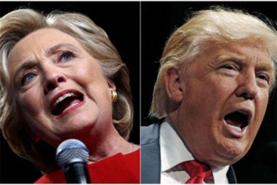 Benarkah berita palsu pengaruhi Pilpres AS 2016?
