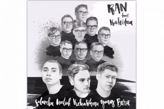 Kolaborasi dengan Kahitna, RAN luncurkan single terbaru