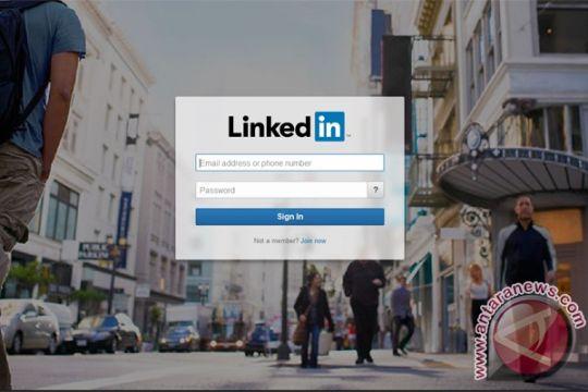Pengguna LinkedIn kini capai setengah miliar