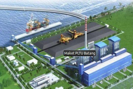 LPTU Batang atang gunakan teknologi ramah lingkungan Jepang