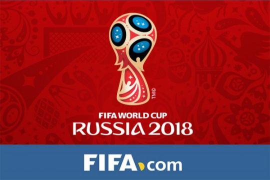 Rusia bermain imbang 1-1 lawan Turki