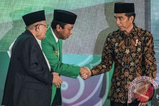 PPP NTB deklarasikan duet Jokowi-Romahurmuziy