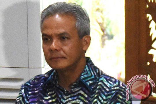 Gubernur Jateng pecat sembilan aparatur sipil negara