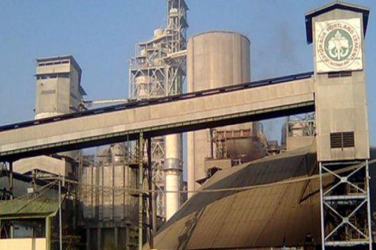 Pabrik Semen Baturaja siap produksi komersil