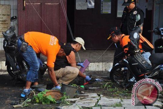 Pemuda Muhammadiyah Lampung Timur kutuk pengeboman gereja Surabaya