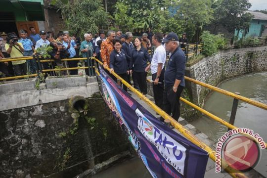 Pedestrian code gumreget di Yogyakarta akan diteruskan