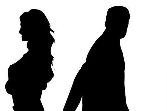 Bercerai bisa kurangi harapan hidup