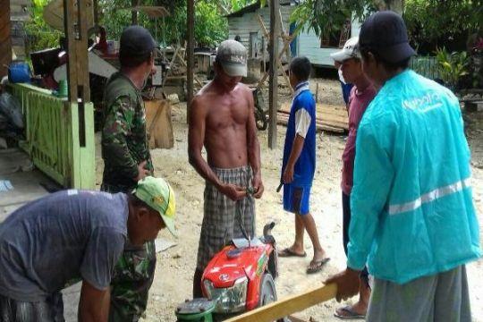 BBMKG Jayapura: Jangan bakar lahan selama musim kemarau