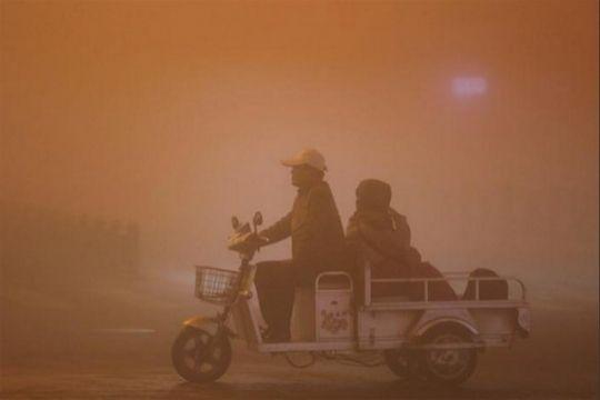 WHO: 2,2 juta orang di Pasifik Barat meninggal akibat polusi
