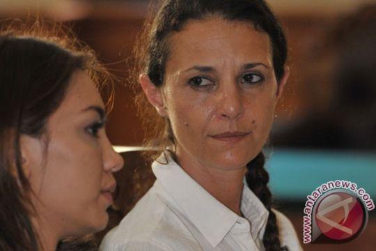 Warga Australia pembunuh polisi Bali ajukan eksepsi