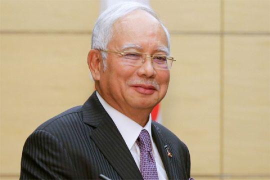 Najib Razak minta perlindungan polisi