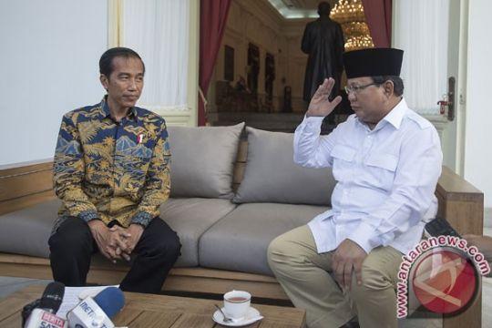 Prabowo nilai baik upaya Pemerintah perbaiki kesejahteraan aparatur negara