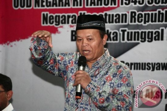 PKS yakin Prabowo tidak ingin Indonesia punah