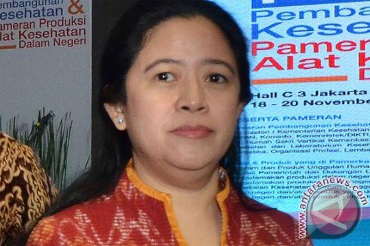 Menko: pemeriksaan Thohir tak ganggu Asian Games