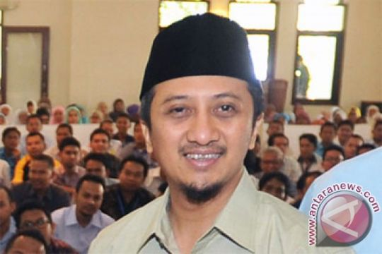 Korban penipuan Yusuf Mansur tuntut skema pengembalian