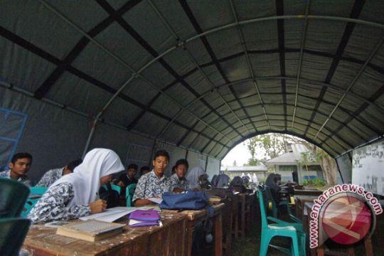 Beberapa SMA di Malinau kekurangan ruang belajar