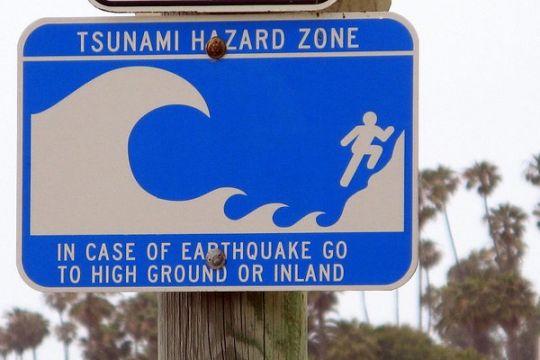 Ratusan WN Thailand korban tsunami dahsyat 2004 tidak teridentifikasi