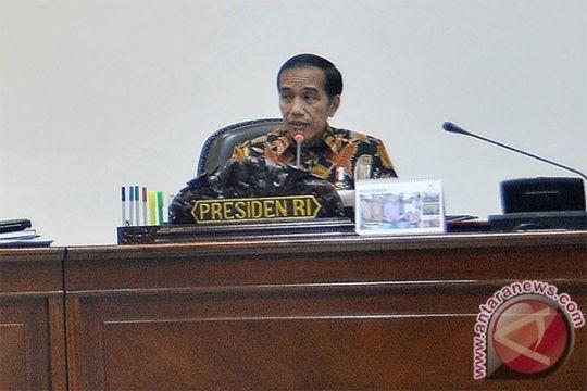 Presiden apresiasi Polri gagalkan penyeludupan satu ton sabu