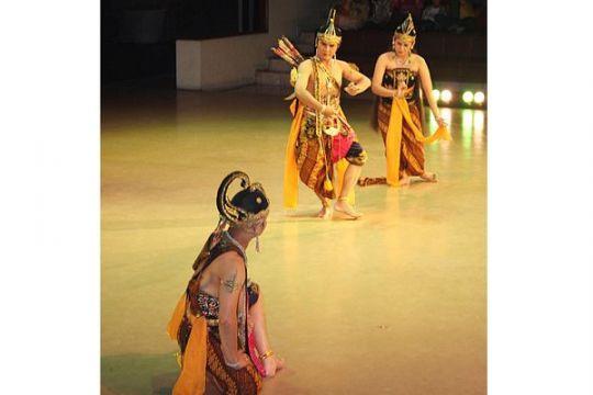 Sendratari Ramayana Prambanan tampil di Paris