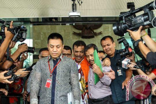 KPK periksa sejumlah pejabat Pemkot Madiun