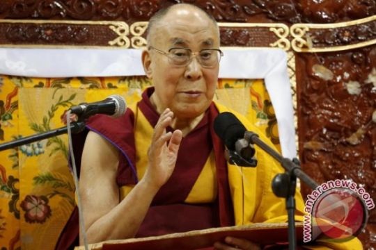 China marah karena Dalai Lama bertemu Presiden India