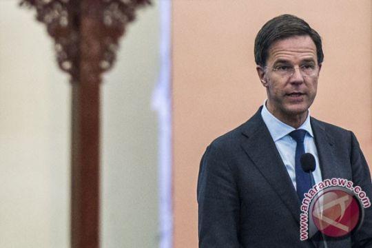PM Belanda tunjuk politikus veteran jadi Menlu