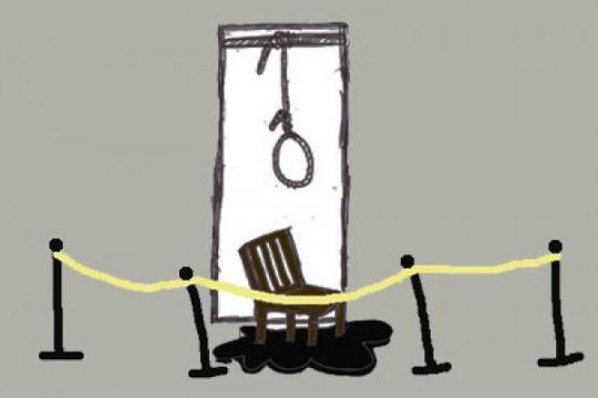 Kenali tanda-tanda orang ingin bunuh diri