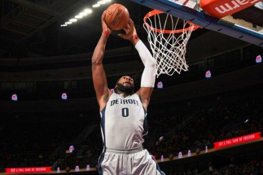 Pistons berikan 15  kekalahan beruntun kepada Knicks