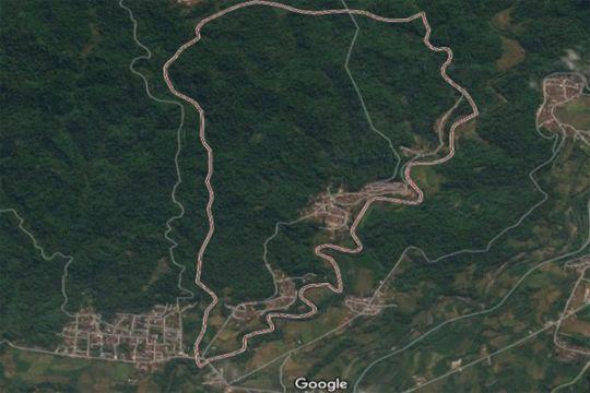 Longsor di Wonosobo tewaskan satu anak