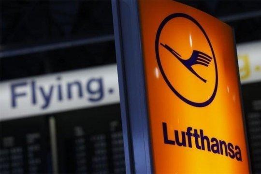 Lufthansa akan kembali layani penerbangan ke 20 destinasi pada Juni